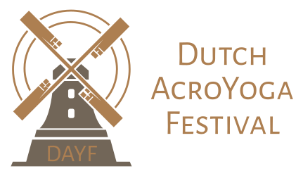 Dutch AcroYoga  Festival